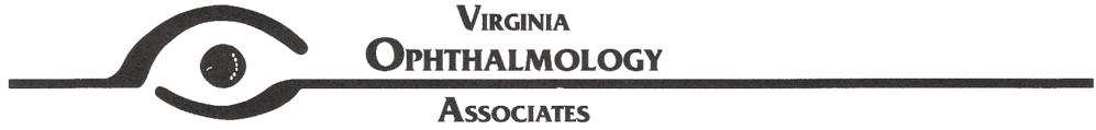 Virginia Ophthalmology Associates Logo